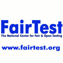 Logo for National Center for Fair and Open Testing