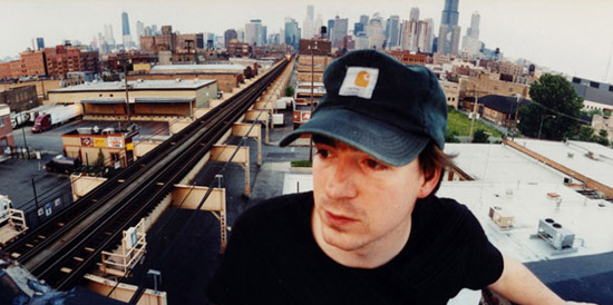 Thank you Jason Molina