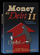 Money as Debt II MAD2DVD