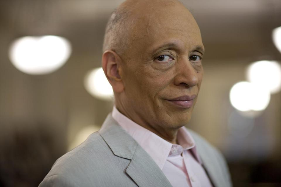 Walter Mosley interview on new book Little Green
