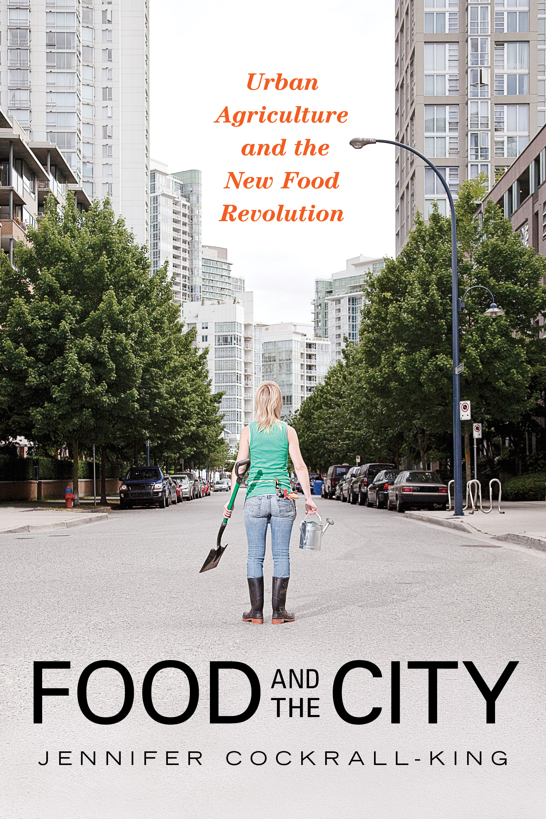 Urban Agriculture and the New Food Revolution