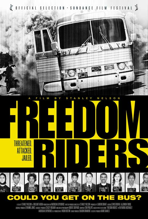 Freedom Riders movie