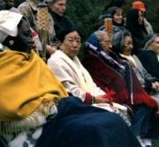 13 Indigenous Grandmothers