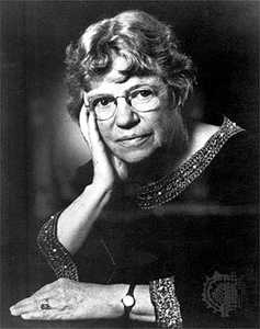 Margaret Mead (image from peacepulse)