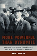 Book Cover of More Powerful Than Dynamite