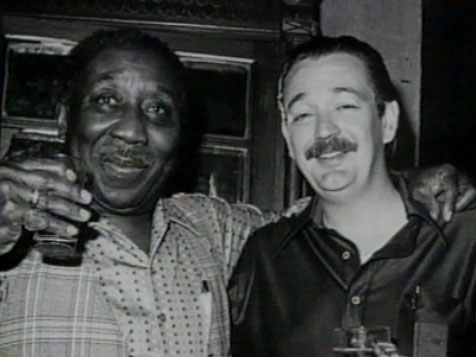 Muddy Waters with Charlie Musselwhite