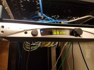 KBOO Webstream Upgrade! | KBOO