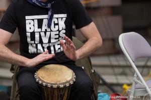Black Lives Matter, by Joe Frazier