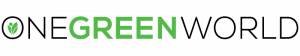 One Green World logo