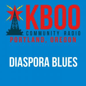 Diaspora Blues Radio