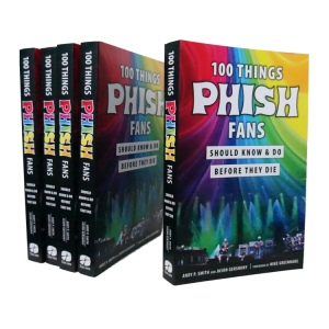 Grateful Dead & 100 Things Phish Fans Should Know    | KBOO
