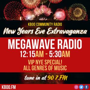 Megawave Radio
