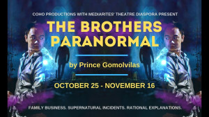 Brothers  Paranormal