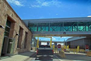 Alberta Border Crossing Immigration