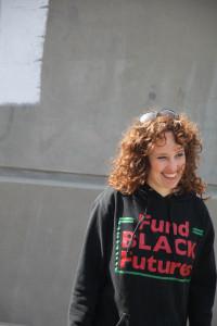 Sarah Farahat