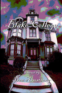 Blake College by Dan Armstrong