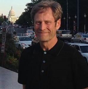 Brian Posewitz of Humane Oregon