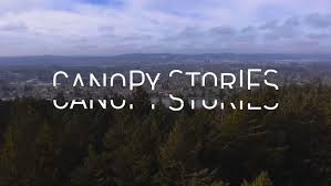 Canopy Stories filmmakers appear on Words and Pictures with S.W. Conser
