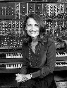 Wendy Carlos in Smithsonian Magazine