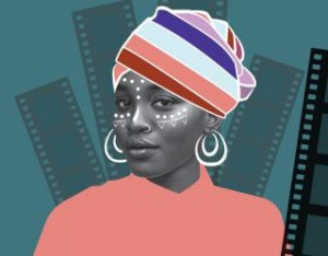 Festival Director Tracy Francis previews highlights from the Cascade Festival of African Films on Words and Pictures with S.W. Conser on KBOO Radio