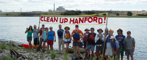 Clean Up Hanford