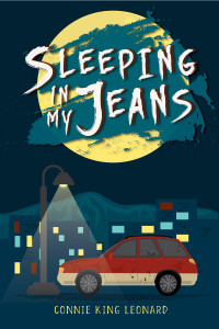 Sleeping In My Jeans by Connie King Leonard