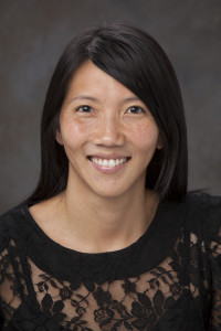 Dr. Emily Wang, Yale Medical School