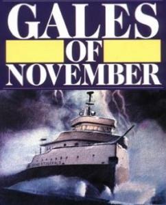 Gales of November
