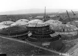 Hanford Tank Farms