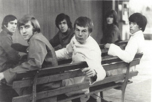 Late 1960's Portland OR. band Hunger