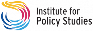 Instotute for Policy STudies logo