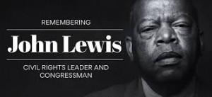 Congressmen John Lewis