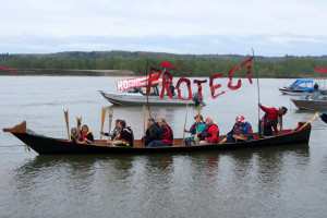 Kalama Boat rally