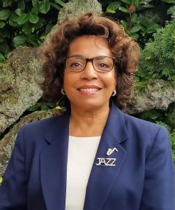Marcia Hocker