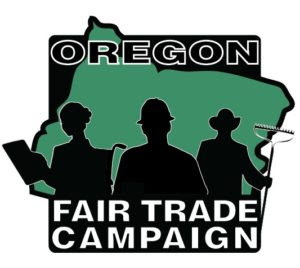 OR Fair Trade logo