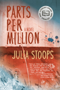 Parts Per Million by Julia Stoops