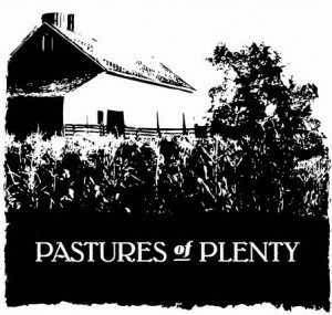 Pastures of Plenty Logo