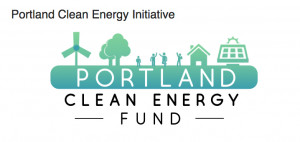 Portland Clean Energy logo