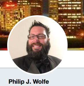 Philip J Wolfe