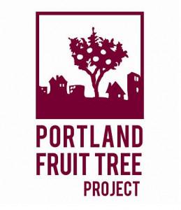 Portland Fruit Tree Project Logo