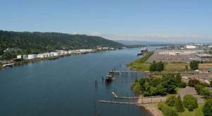 Portland Harbor Superfund Site