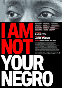 I am not your negro companion book