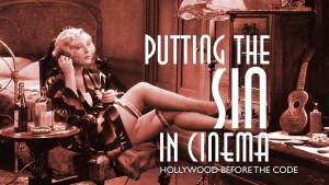 Film archivist Elliot Lavine talks about pre-code cinema on The Film Show on KBOO Radio with S.W. Conser