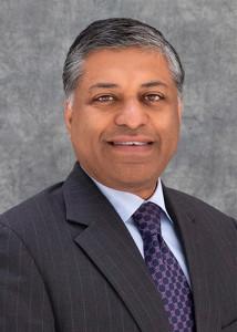 Rahul Gupta, MD, MPH, MBA, FACP