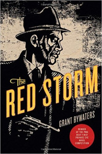 The Red Storm by Grant Bywaters