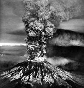 Self Help Radio Volcanoes Show