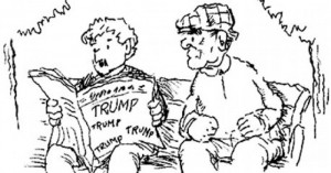 Stan Mack brings the comics journalism of his Real Life Funnies to Words and Pictures with S.W. Conser on KBOO Radio