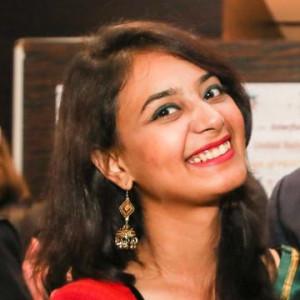 Subhi Dupar, United Religions Initiative