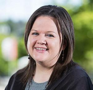 Representative-Elect Tarra Simmons, Washington State Legislature