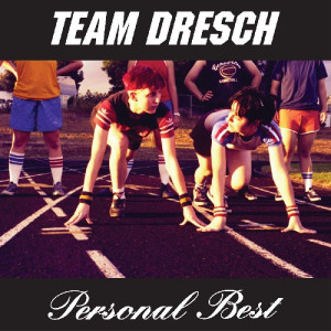 Team Dresch performs Live on Drinking From Puddles !!